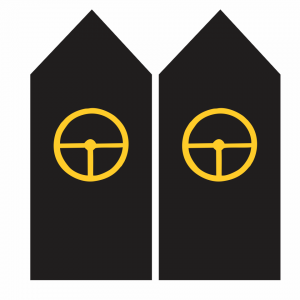 Palas de Chofer de Mantención Automotriz – Armada de Chile